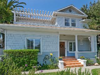 Delightful family home 2 blocks from State Street - Downtown Bungalow - Santa Barbara vacation rentals