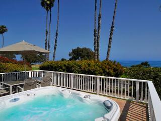 Mesa home with rooftop patio and ocean views is steps from Shoreline Park - SB Oceanview - Santa Barbara vacation rentals