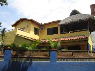 Casa Febrero -Tranquil and Private 3 Bedroom House - Sayulita vacation rentals