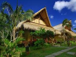 Tropical Beach Bungalow at Balangan Beach - Pecatu vacation rentals
