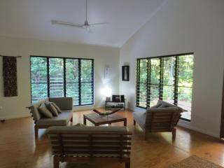 Cow Bay Getaway - Holiday Home in the Rainforest - Daintree vacation rentals