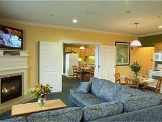 NH Resort - Winter Ski - Summer Lake and Golf - Sanbornton vacation rentals