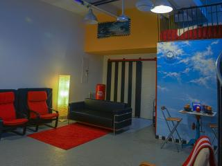 Unique Artsy Loft Close to Downtown Pittsburgh, PA - Pittsburgh vacation rentals