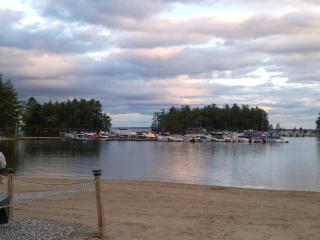Beautiful cottage near beach in popular resort. - Sebago Lake vacation rentals