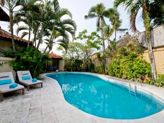 2 beautiful private villas with connected pool area - Canggu vacation rentals