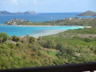The Hummingbird's Nest - Saint Thomas vacation rentals