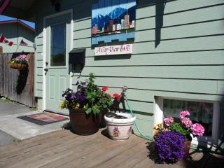 A City View B & B Suite Downtown - Government Hill - Anchorage vacation rentals