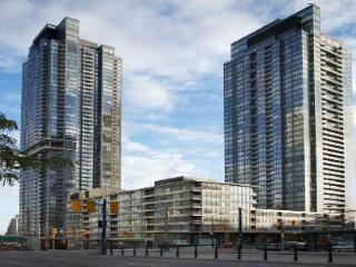 Furnished Suite - 1 Bedroom (great view of 8 acre park!) - Toronto vacation rentals