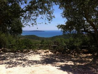 Porto Ercole Cottage with Superb Mediterranean Views and Italian Lifestyle - Porto Ercole vacation rentals