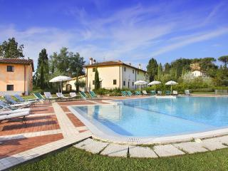 Finally a large property for a group of friends! - Montaione vacation rentals