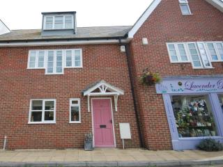 Character cottage sleeping 5 close to town centre - Bridport vacation rentals