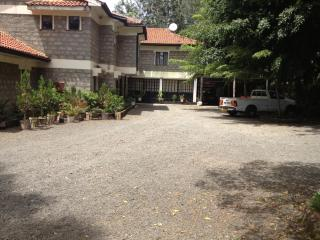 A home away from home 2Bed Room Apartment  (Karen) - Kenya vacation rentals