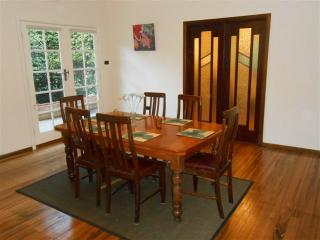 The Haven - Gembrook vacation rentals