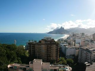 Wonderful Ipanema and Copacabana Beach Views! - State of Rio de Janeiro vacation rentals
