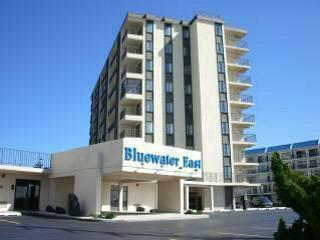 Bluewater East 605N - Ocean City vacation rentals