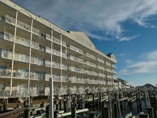 Bahia Vista I 408 - Ocean City vacation rentals