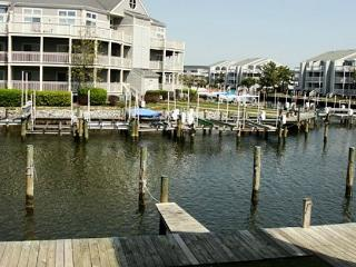 Heron Harbour 206-7 - Ocean City vacation rentals