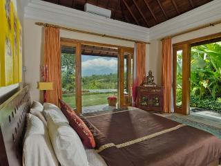 Villa Montana - Heavenly Bali - Payangan vacation rentals