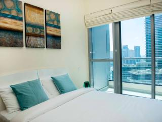 DubaiToStay-Bay Central  A - Dubai vacation rentals