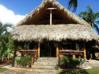 Chalet Tropical #4, Caribbean Charm for Groups - Las Galeras vacation rentals