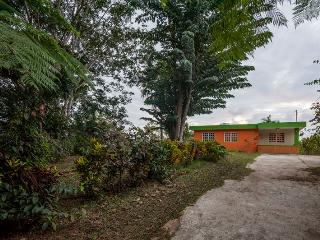 Utuado Mountain House - Casa Altura  (Sleeps 1-6) - Utuado vacation rentals