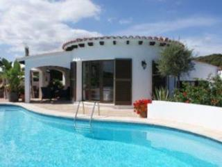 120 m² villa with pool - Minorca vacation rentals
