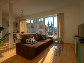 Sunset Apartment - Prague vacation rentals