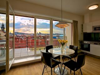 City View Apartment - Prague vacation rentals