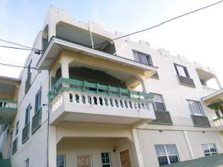 Goshen Hill Apartments - 1-2 Bedroom Apartments located in Lance Aux Epines, St. Georges - Saint George's vacation rentals