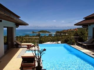 Villa 83 - Walk to Beautiful Choeng Mon Beach - Koh Samui vacation rentals