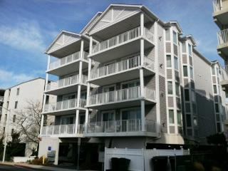 Sapphire Sea 103 - Ocean City vacation rentals