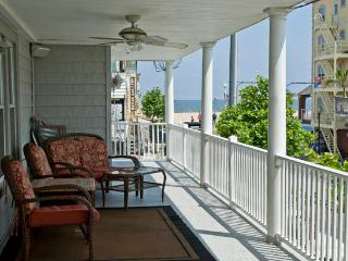 6 2nd Street - Ocean City vacation rentals