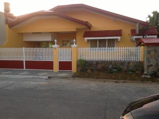 Family Vacation House - Panay vacation rentals