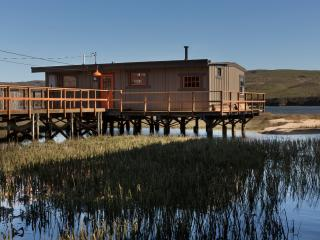 Cottage on Tomales Bay - Inverness vacation rentals