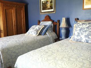Three Single Beds or  King &  Single, Private Bath - Salem vacation rentals