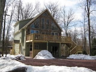 Acorn Lodge - Lake Harmony vacation rentals