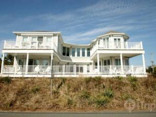 Elegant Luxury for 10 with Pool, Elevator, Game Room, Across the Street from the Ocean - Bethany Beach vacation rentals