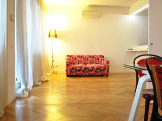 Parks & the City luxury apartment in Rome - Rome vacation rentals