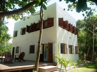 Private & Romantic Beachfront Villa - Efate vacation rentals