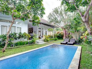 2 Villa Sunset 5 Bathroomr 5 Bedroom - Kuta vacation rentals