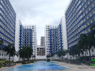 Sea Residences Condo For Rent Mall of Asia Manila - Luzon vacation rentals