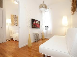 Fantastic  2 Bedroom Apartment near Central Park - New York City vacation rentals