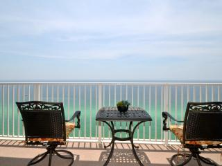 Fabulous BEACH front Condo; 2/2 at Tropic Winds - Booking Fall now!! - Panama City Beach vacation rentals