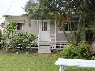 Hawaii Haven Estate - near Pcc, Turtle Bay Resort, Sacred Falls - Hauula vacation rentals