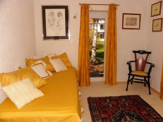 Flat two bedroom with terrace for 6 people - Valais vacation rentals
