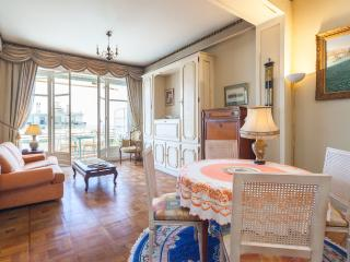 LUXURY LOUIS XVI STYLE APT PROMENADE - Nice vacation rentals