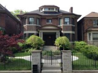 The Garden House B & B -- St. Germaine guest room - Toronto vacation rentals