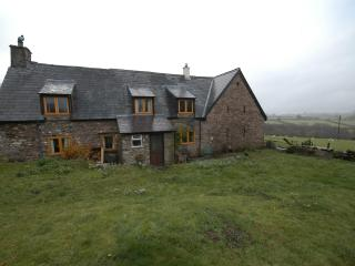 18th Century Hill Farm Cottage sleeps up to 7 - Brecon vacation rentals