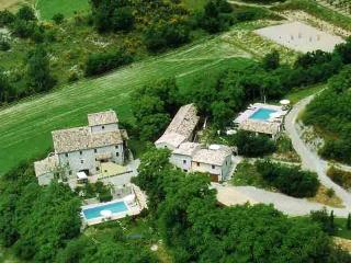 Casa Lavanda - Umbria vacation rentals