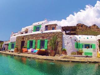 Aegean View - Mykonos vacation rentals